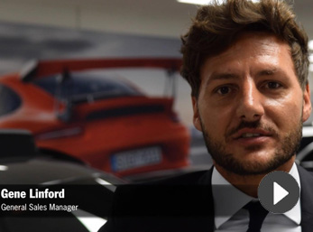 Video: Welcome to Porsche Centre West London from our General Sales Manager, Gene Linford